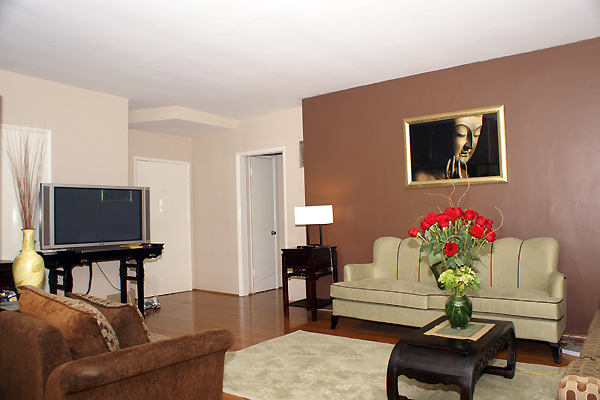 Rexford Apartment for Rent or Sublet in Beverly Hills California Perfect for Executives on Short Term visits or taking classes at UCLA in Westwood